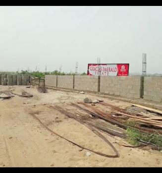 Dry Residential Land, Abijo Some Two Bus Stops From Sangotedo, Abijo, Lekki, Lagos, Residential Land for Sale