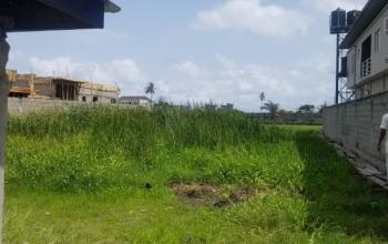 7 Plots of Land in a Gated Estate, Ologolo, Lekki, Lagos, Residential Land for Sale