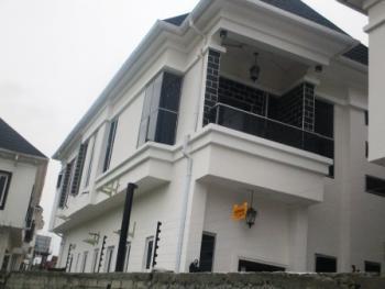 Nicely Built 4 Bedroom Detached House, Osapa, Lekki, Lagos, Detached Duplex for Sale