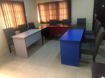 Training/meeting Room(40-50 People), 2, Bamishile Street, Off Allen Avenue, Allen, Ikeja, Lagos, Conference / Meeting / Training Room for Rent