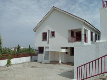 Neatly Finished Modern Family Home, Before Ecowas Building, Asokoro District, Abuja, Detached Duplex for Rent