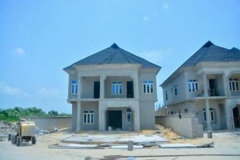 Newly Built 4 Bedroom Detached Duplex, Atican Beach View Estate, Okun Ajah, Abraham Adesanya Estate, Ajah, Lagos, Detached Duplex for Sale