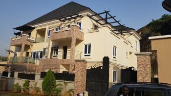 5 Bedroom Duplex Newly Built, Aminu Kano Crescent, Wuse 2, Abuja, Semi-detached Duplex for Sale