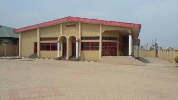 Olodo Civic Center Hall  with 500 People Capacity, Egbeda, Oyo, Hotel / Guest House for Sale