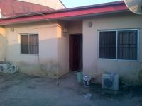 Spacious And Very Nice 2 Bedroom Bungalow, Abraham Adesanya Estate, Ajah, Lagos, 2 Bedroom, 2 Toilets, 2 Baths House For Sale