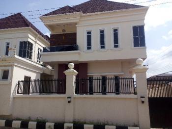 High Class Executive 4 Bedroom Detached Duplex with Bq, Thomas Estate, Ajah, Lagos, Detached Duplex for Sale