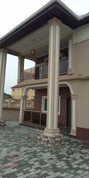 Exquisite 3 Bedroom Apartment, Ado Road, Ado, Ajah, Lagos, House for Rent