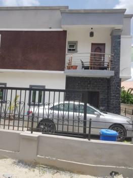 4 Bedroom Semi Detected Duplex, Crown Estate, Ajah, Lagos, Semi-detached Duplex for Sale