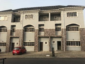 Newly Built 4 Bedroom Terrace and Bq, Mbora, Abuja, House for Rent