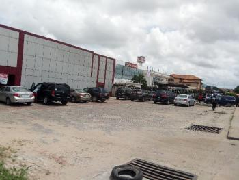 Car Space, Office, Show Room Etc, Amuwo Odofin, Isolo, Lagos, Shop for Rent