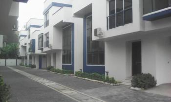 4 Bedroom Duplex, Old Ikoyi, Ikoyi, Lagos, Detached Duplex for Sale