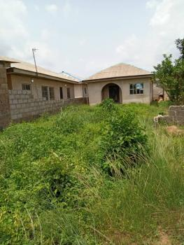 Nice 3 Bedroom in a Nice Environ, Aparadija, Ayobo, Lagos, Detached Bungalow for Sale