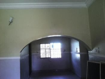 a 2 Bedroom Flat, Government Allocation, Mpape, Abuja, Flat for Rent