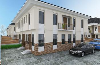 Newly Built 4bedroom Duplexes with Modern Touches, Ilaje, Ajah, Lagos, Semi-detached Duplex for Sale