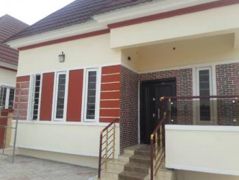 Fully Detached, Luxury, 3 Bedroom Bungalows with Bq, New Gra, Gra, Enugu, Enugu, Detached Bungalow for Sale