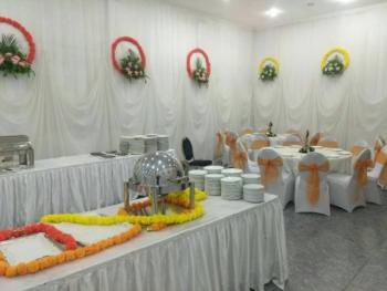 Karma Hotel- Conference Hall, 17 Burma Road, Apapa Wharf, Apapa, Lagos, Conference / Meeting / Training Room for Rent