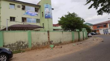Strategically Located House on Two Suspended Floors, Off Aminu Kano Crescent, Wuse 2, Abuja, Detached Duplex for Sale