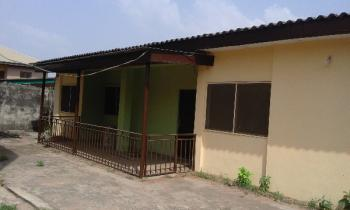 Large and Spacious 3 Bedroom Detached Bungalow with Excellent Facilities, Oluwatobi Ilori Close (by K Farm), Fagba, Agege, Lagos, Detached Bungalow for Rent