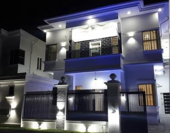 Exquisite 4 Bedroom Fully Detached Duplex, Eletu Way, Osapa, Lekki, Lagos, Detached Duplex for Sale
