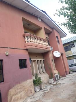 a Block of 4 Units of 3 Bedroom Flats, Harmony Estate, Ifako, Gbagada, Lagos, Block of Flats for Sale