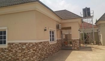 Tastefully Finished and Furnished 4 Bedroom Flat, Abacha Road, Mararaba, Karu, Nasarawa, House for Sale