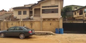 2 Bedroom Bungalow, Yetunde Brown, Ifako, Gbagada, Lagos, Flat for Rent