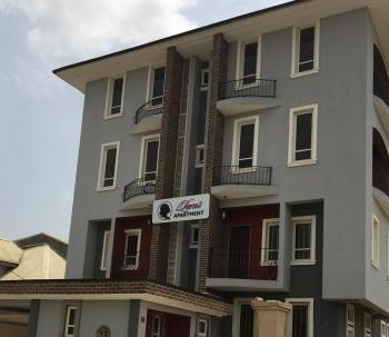Newly Built N Well Finished, Luxurious 6 Nos 3 Bedrooms Flat a Room Bq Each (cctv, Intercoms, Acs, All Rooms En Suite), Millennium Estates, Gbagada, Lagos, Flat for Rent