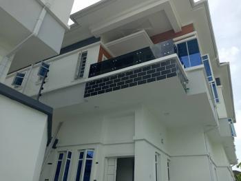4 Bedroom Duplex + Bq, Agungi, Lekki, Lagos, Semi-detached Duplex for Sale