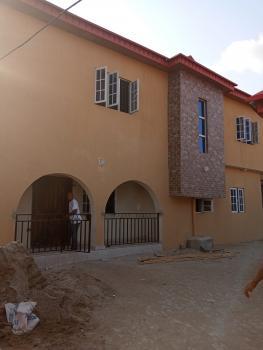 Brand New 4 Bedroom Duplex, Ejigbo, Lagos, Semi-detached Duplex for Rent