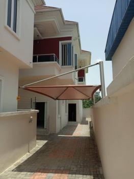 4 Bedroom Detached House + Bq, Orchid, Lekki, Lagos, Semi-detached Duplex for Sale