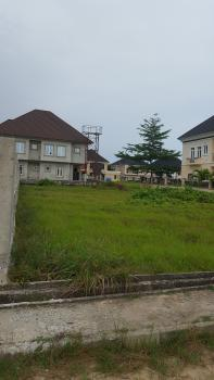 Half Plot of Dry Land, Pearl Garden Estate, Monastery Road, Sangotedo, Ajah, Lagos, Residential Land for Sale