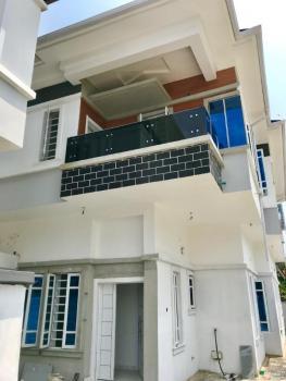 Awesome 4 Bedroom Semi Detached Duplex with Bq, Agungi, Lekki, Lagos, Semi-detached Duplex for Sale