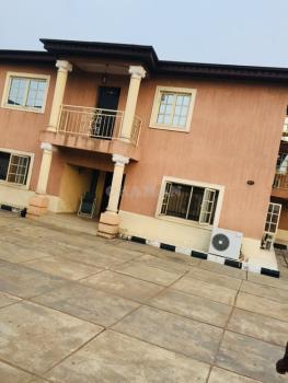 4 Bedroom Duplex, Gra, Isheri North, Lagos, Semi-detached Duplex for Rent