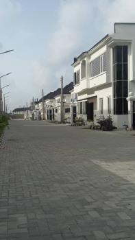 5 Bedroom Terrace Duplex, Chevron Alternative Route Chevron, Chevy View Estate, Lekki, Lagos, House for Rent