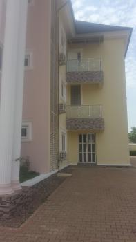 Serviced 3 Bedroom Flat, American International School, Durumi, Abuja, Flat for Rent