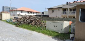 800 Square Meters of 3 Sides Fenced Land, Admiral Macaulay Close, Ikate Elegushi, Lekki, Lagos, Residential Land for Sale