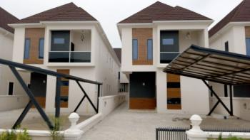 5 Bedroom Duplex with 24 Hour Electricity, Chevron Axis, Lekki Phase 2, Lekki, Lagos, Detached Duplex for Sale
