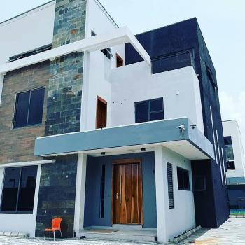 Luxury 5bedroom Detached Duplex, Banana Island Road, Mojisola Onikoyi Estate, Ikoyi, Lagos, Detached Duplex for Sale