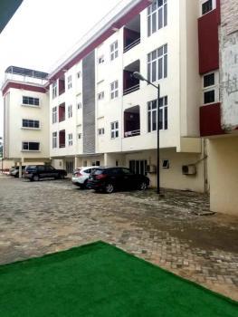 Furnished 2 Bedroom Flat with 24 Hr Electricity, Rev Ogunbiyi, Ikeja Gra, Ikeja, Lagos, Block of Flats for Sale