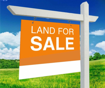 Plot of Dwarf Fenced and Gated Land with C of O, Behind Peninsula Garden Estate By Blenco, Canaan Estate, Ajah, Lagos, Residential Land for Sale