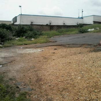 4 Plots of Land Along The Road with C of O, Ibara Road, Abeokuta South, Ogun, Commercial Land for Sale