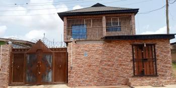 Executive 5 Bedroom Detached Duplex in a Nice Neighborhood, Off Moshalashi Bus Stop, Alagbado, Ijaiye, Lagos, Detached Duplex for Sale