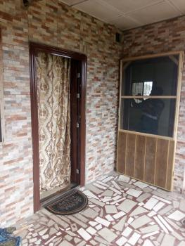 Very Clean Shared Apartment Upstairs, Ado, Ajah, Lagos, House for Rent