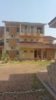 Lavishly Built 5 Bedroom Duplex, Asokoro District, Abuja, House for Rent