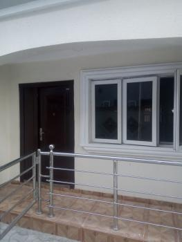a Lovely 2 Bedroom Flat, Before The New Shoprite Area, Sangotedo, Ajah, Lagos, Flat for Rent