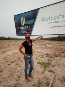 Frontier Estate, Beechwood Estate., Sangotedo, Ajah, Lagos, Residential Land for Sale