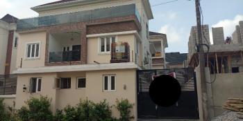 6 Bedroom with 1 Bedroom Bq, Osapa, Lekki, Lagos, Detached Duplex for Rent