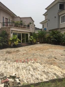8 Bedroom Detached House at Ikeja Gra, Off Fanikayode Street, Ikeja Gra, Ikeja Gra, Ikeja, Lagos, Detached Duplex for Sale