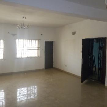 a Sizable 3 Bedroom Apartment, By Gitto, Mabuchi, Abuja, Flat for Rent