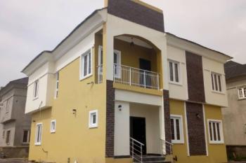 4 Bedroom Fully Detached Duplex, Close to Mega Chicken., Lekki, Lagos, Detached Duplex for Sale